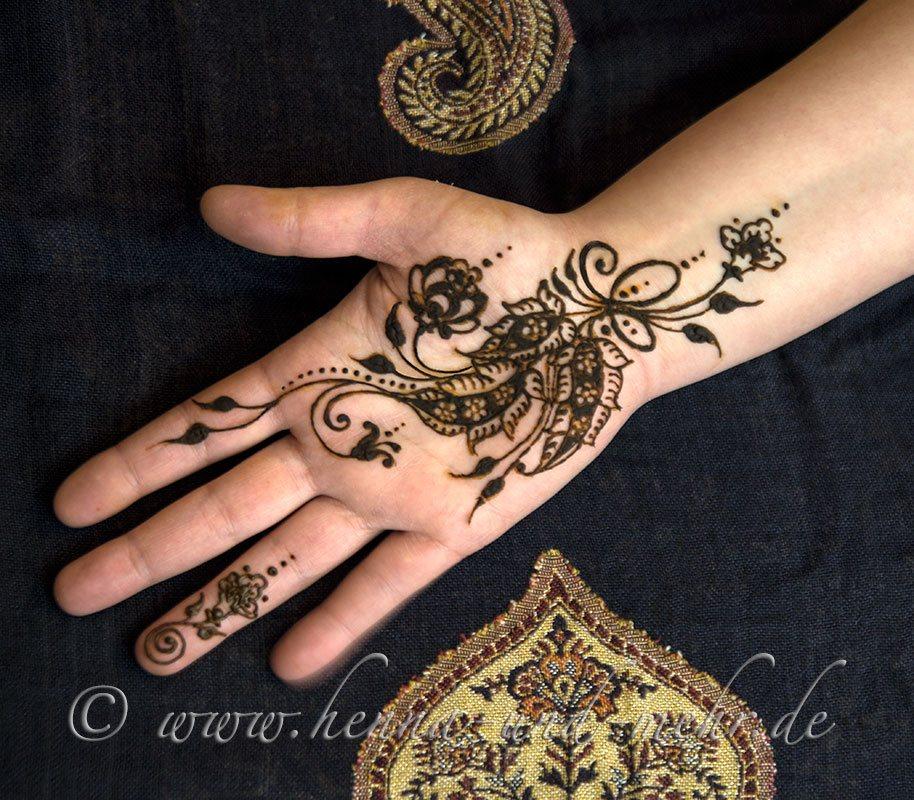 Henna Tattoo Milwaukee : Henna tattoo selber machen vorlagen all about